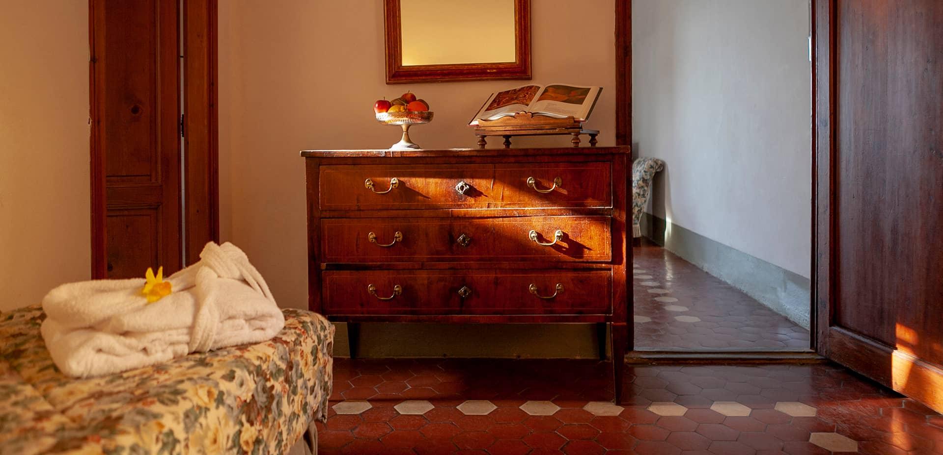 Albergo Fiesole Firenze - Pensione Bencistà