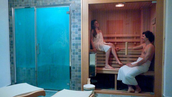 Hotel con SPA a Firenze Fiesole - Pensione Bencistà