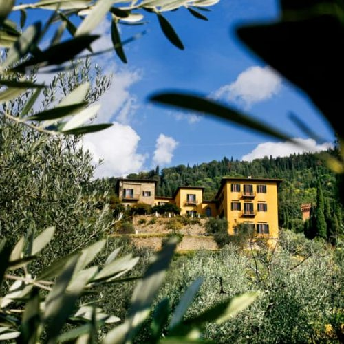 Hotel Fiesole Firenze - Pensione Bencistà