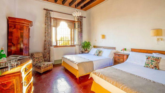 Hotel Firenze Fiesole - Pensione Bencistà