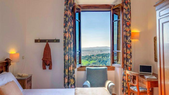 Hotel a Fiesole Firenze - Pensione Bencistà